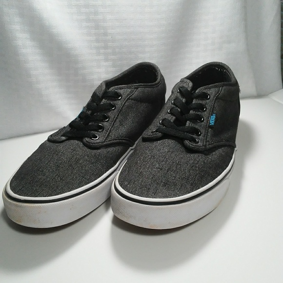 mens vans shoes size 10